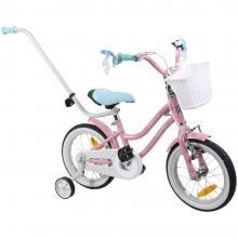Bicicleta Junior Sun Baby, BMX Star 14, Roz