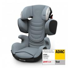 Scaun Auto Kiddy Cruiserfix 3 Moon Grey (ISOFIX)