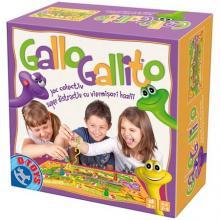 Jocuri de Societate D-Toys Gallo Gallito