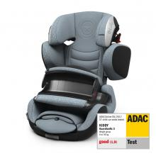 Scaun auto Kiddy Guardianfix 3 (ISOFIX) Moon Grey