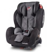 Scaun Auto Top Kids - PROCOMFORT 9 - 36 Kg - GREY