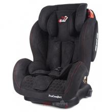 Scaun Auto Top Kids - PROCOMFORT 9 - 36 Kg - BLACK