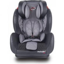 Scaun Auto Top Kids - PROCOMFORT PLUS 9 - 36 Kg - BLACK GREY