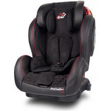 Scaun Auto Top Kids - PROCOMFORT PLUS 9 - 36 Kg - BLACK