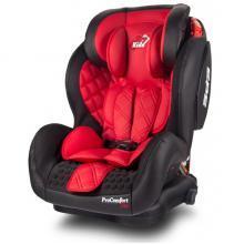 Scaun Auto Top Kids - PROCOMFORT PLUS 9 - 36 Kg - RED