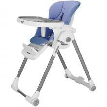 Scaun de masa cu spatar reglabil, Luxurious BP, Blue