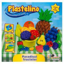 Paradisul Fructelor de plastilina