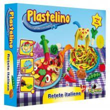 Retete Italiene cu plastilina