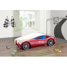 Pat Tineret MyKids Race Car 01 Red-160x80