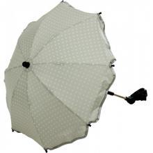 Umbrela pentru carucior 70 cm UV 50+ DOT Natur Fillikid