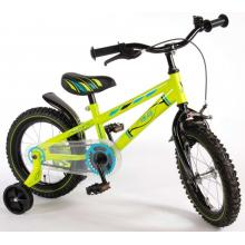 Bicicleta E&L Blade Electric Green 14''