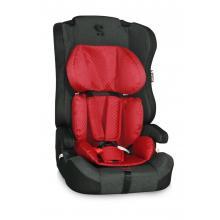 Scaun auto 9-36 Kg Isofix Murano Red & Black