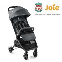 Joie – Carucior ultracompact Pact Flex 0 luni+ Black Liverpool