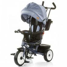 Tricicleta Chipolino Sportico Blue Indigo