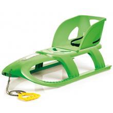Sanie Bullet Seat Verde