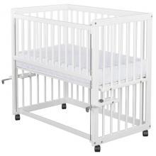 BabyNeeds Patut Evolutiv Dalia Alb