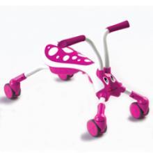 Mookie Tricicleta Pliabila Scramble Bug Candy