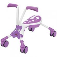 Mookie Tricicleta Pliabila Scramblebug Bubblegum