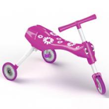Mookie Tricicleta Fara Pedale Scuttlebug Fleur