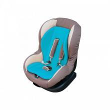 BabyMatex Protectie Bumbac cu Spuma Memory Pentru Scaun Auto Renis Plus Blue