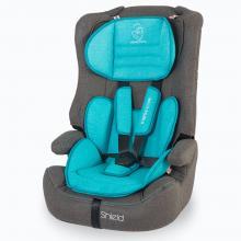 Scaun auto grupa 9-36 kg MamaLove Shield Albastru