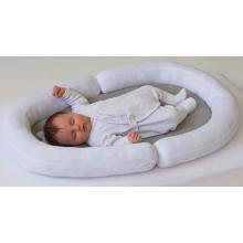 Salteluta Pentru Patut Bebe Nest Air + Candide
