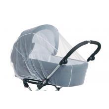 Plasa de Tantari Pentru Carucior Baby Dan White