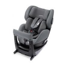 Scaun Auto Rear Facing i-Size 0-4 ani Salia Prime Silent Grey