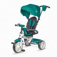 Tricicleta Coccolle Urbio Turquoise