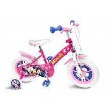 Bicicleta Stamp Minnie 12 inch