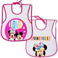 Set 2 Bavetele Minnie Disney Eurasia