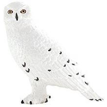 Figurina Bufnita polara