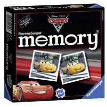 JOCUL MEMORIEI DISNEY CARS 3