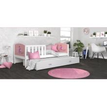 Patut tineret MyKids 2 in 1 Tami P2 09 Riding Princess-190x80