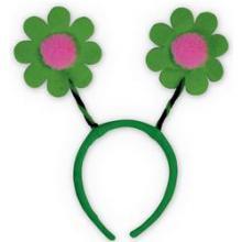 Accesoriu Deghizare Floare Verde