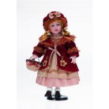 Fata cu Paltonas si Caciulita Rosie - 118322
