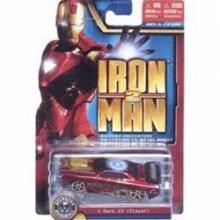 Marvel Heroes & Iron Man 2 Macheta Die Cast