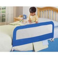 Summer Infant-12311-Protectie Pliabila Pentru Pat Blue