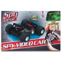 Spy Gear Video Car VX6