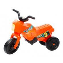 Tricicleta Enduro Mini Portocaliu