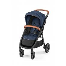 Baby Design Look AIR carucior sport 03 Navy