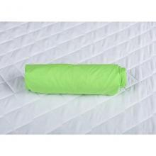 BabyNeeds Cearceaf cu Elastic Pentru Patut de 140x 70 cm Verde