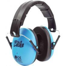 Edz Kidz Casca impotriva zgomotului antifon - albastru